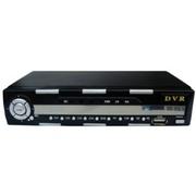 DVR 8604  видеорегистратор 4-х канальный новый