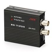 JMK JDR-573TF видео регистратор 1-канальный датчик движения 2 к/с новы