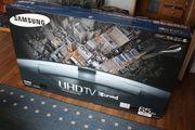 Samsung UE65H8000 65''- изогнутый - UHDTV