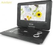 Портативный DVD-плеер Pioneer EA-1028 диагональ экрана 10.8