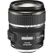Продам Canon EF-S 17-85mm f/4-5.6 IS USM