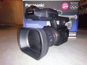 Panasonic AG-AC90 Full HD