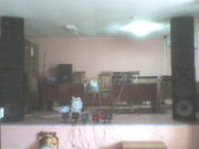 2 Комплекта концертной аппаратуры