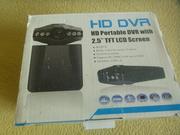 Видеорегистратор HD DVR H198 новый