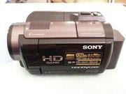 Продам Sony HDR-XR200VE - ультракомпактная,  стильная видеокамера