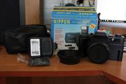Фотоаппарат Nippon AR-4392F (пленочный). Гомель. Вышлю за счет покупат